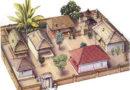 Arsitektur Bali yg nyaman dan lega bagi penghuninya