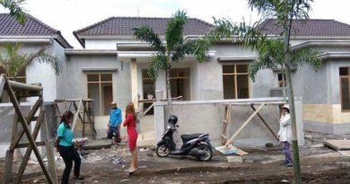 Jasa pengawas dan manajemen pelaksanaan proyek di Bali