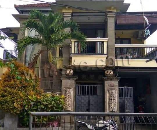 Dijual rumah Denpasar Kota, akses strategis dekat teuku umar, canggu, kerobokan