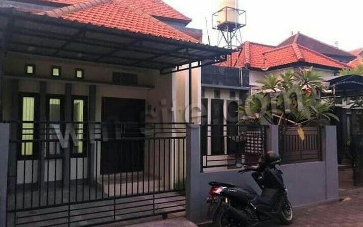 Dijual rumah murah di Tegal buah padangsambian kelod denpasar-barat