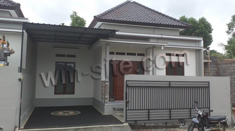 Perumahan Pardana Residence Kediri Senapahan Tabanan