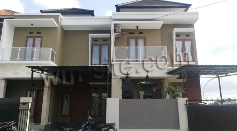 Taman Ayu Residence 2 di Taman Ayun Mengwi